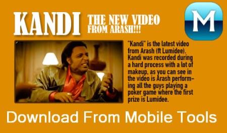 Arash - Kandy 2